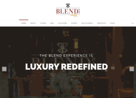 blendbarcigar.com