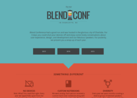 blendconf.com