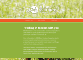 blendcreations.com