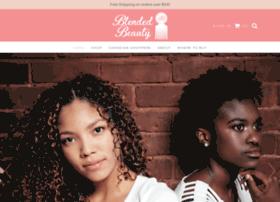 blendedbeauty.com