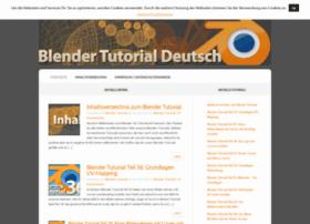 blender-tutorial.de