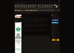 blender.petaflop.de