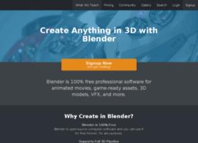 blendercookie.com