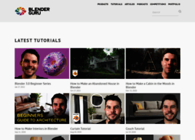 blenderguru.com