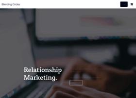 blendingcircles.com