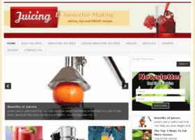 blendingjuicing.com