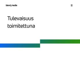 blendmedia.fi