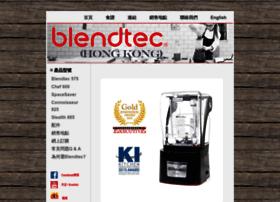 blendtechongkong.com
