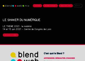blendwebmix.com