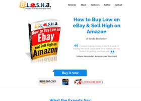 blesha.com