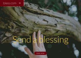 bless.com