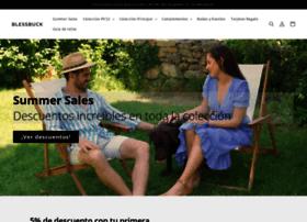 blessbuck.com