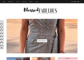 blessedandfabulousa.com