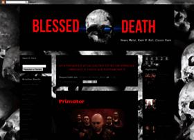 blesseddeathdownloads.blogspot.com