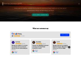 blessingcremation.com