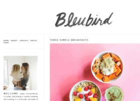 bleubirdblog.com