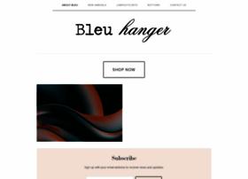 bleuhanger.com