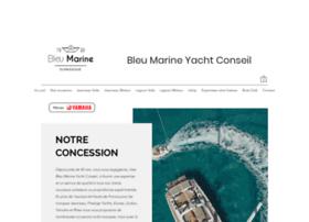 bleumarine-fr.com