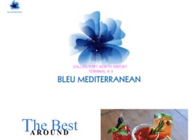 bleumediterranean.com