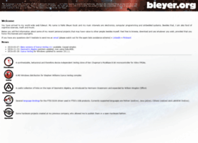 bleyer.org