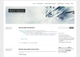 blez.wordpress.com