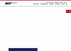 blg-logistics.com