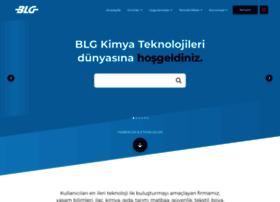 blgkimya.com