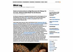 blicklog.com