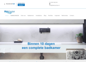 blieksanitair.nl