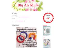 blijalsmij.blogspot.com
