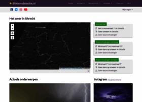 bliksemdetectie.nl