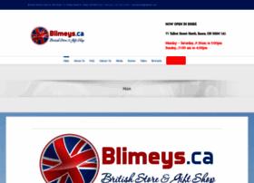 blimeys.ca