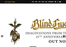 blind-guardian.com