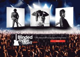 blindedbythelight.com