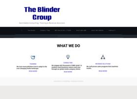 blindergroup.com