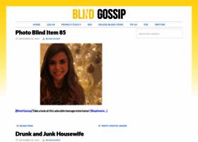 blindgossip.com
