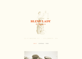 blindladytavern.com