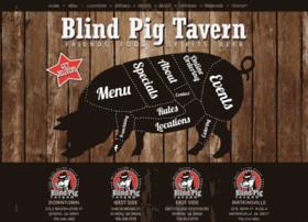 blindpigtavern.com