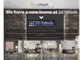 blinds-depot.co.uk