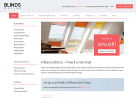 blinds-on-line.co.uk