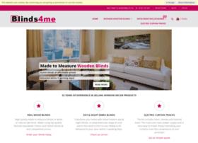 blinds4me.co.uk