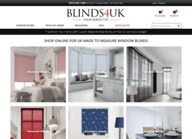 blinds4uk.co.uk