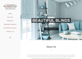 blindstyle.ie
