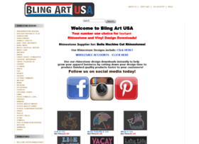 blingartusa.com