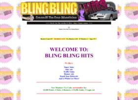 blingblinghits.hugehitexchange.com