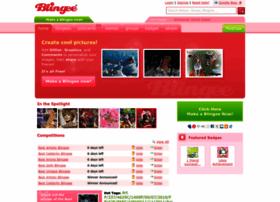 blingee.com