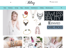 blingsfashion.com
