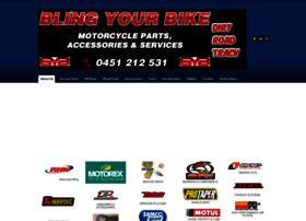 blingyourbike.com.au