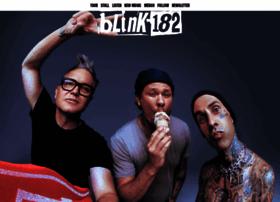 blink182.com
