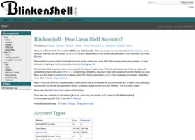 blinkenshell.org